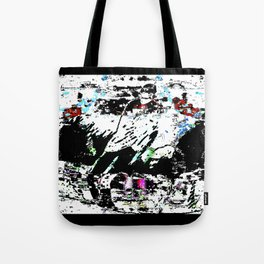 skate0107 Tote Bag