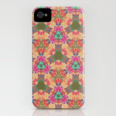 Botanica  iPhone (4, 4s) Slim Case