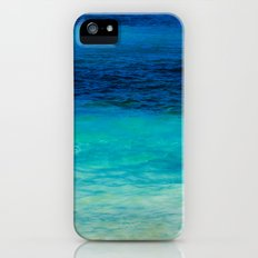 SEA BEAUTY Slim Case iPhone (5, 5s)