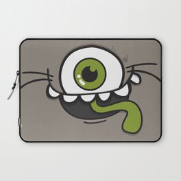Monster Laptop Sleeve