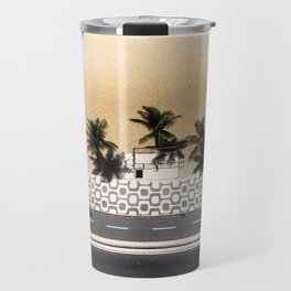 Ipanema From Above Travel Mug