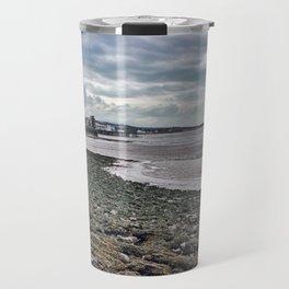 Weston-super-Mare, Somerset Travel Mug