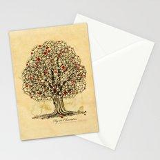 Chemistree Stationery Cards