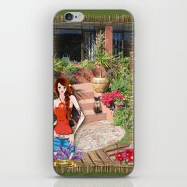 Clovelly - Western Cape iPhone Skin