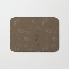 Christmas Plates, Wall Tapestry, Figs, Throw-pillows Bath Mat