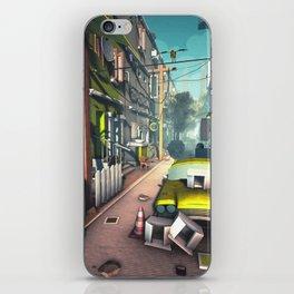 Avenue iPhone Skin