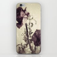 valentines iPhone & iPod Skins featuring Valentines by sabrinawilson921