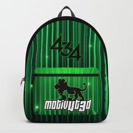 Motiv4t3d Backpack