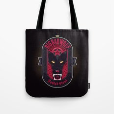 Fabled Stout Tote Bag