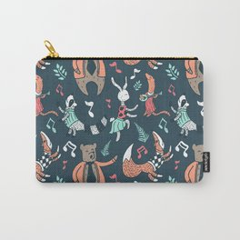 Animal House Party Carry-All Pouch