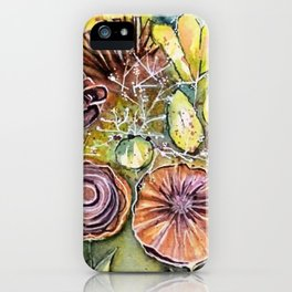 Just Another Manic Monday iPhone Case