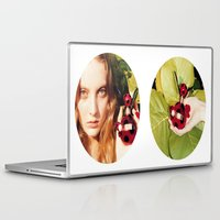 marc Laptop & iPad Skins featuring Marc by Harrison Class