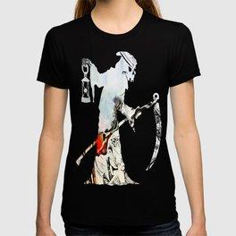 Burn Barrel T-shirt