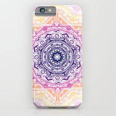 Mandala, Starburst!  iPhone 6s Slim Case