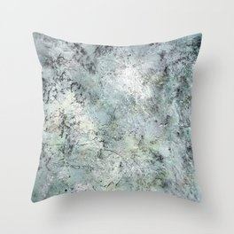 Old House 1 Throw Pillow