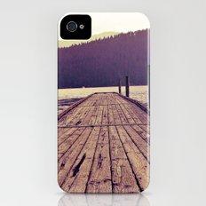 Chinook iPhone (4, 4s) Slim Case