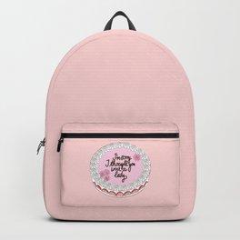 BAD CAKE Backpack