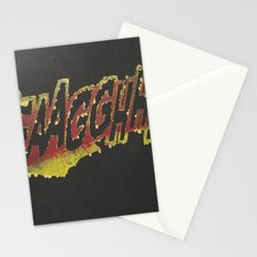 Ouch Stationery Cards