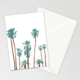 palm dream Stationery Cards