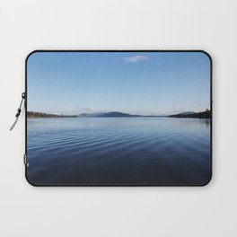 Blue Noon Laptop Sleeve