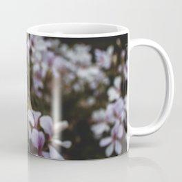Flowers from the Castle Gardens Coffee Mug