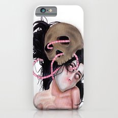Never Still (restless) iPhone 6s Slim Case