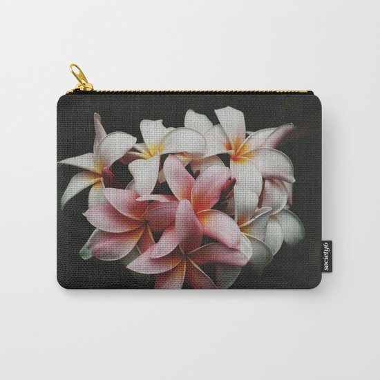 flowers of Malaysia Carry-All Pouch
