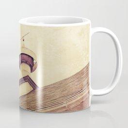 BARN TOP Coffee Mug
