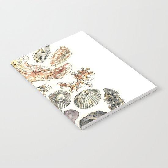 Hawaiian Treasures Notebook