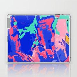 Make the colors pop Laptop & iPad Skin