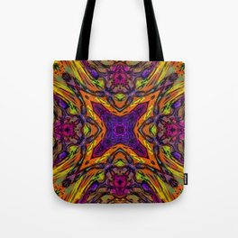 Crazy XXX Tote Bag