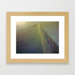 Untitled (tektology studies #4), 2010 Framed Art Print