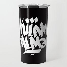 KilamSalman Classique Travel Mug
