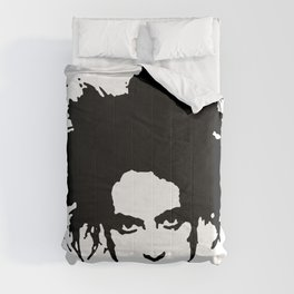 the cure Comforters