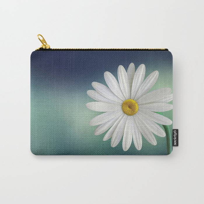 Marguerite Carry-All Pouch