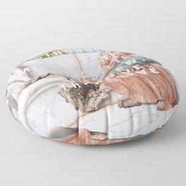 sappho Floor Pillow