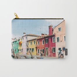 Burano, III Carry-All Pouch