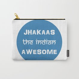 Jhakaas Carry-All Pouch