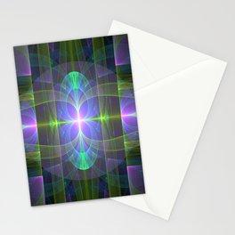 Alien Birth 1 Stationery Cards