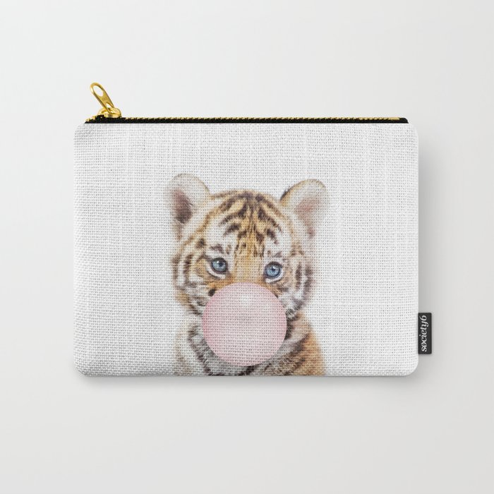 Bubble Gum Tiger Cub Tasche