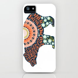 The Bare Necessities. The Jungle Book. iPhone Case
