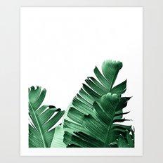 TROPICAL VOYAGE Art Print