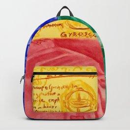 Perpetual Motion Backpack