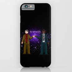 Ode to The Cosmos iPhone 6 Slim Case