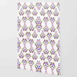 otomi arbol Wallpaper