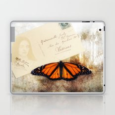 Veiled Memories Laptop & iPad Skin