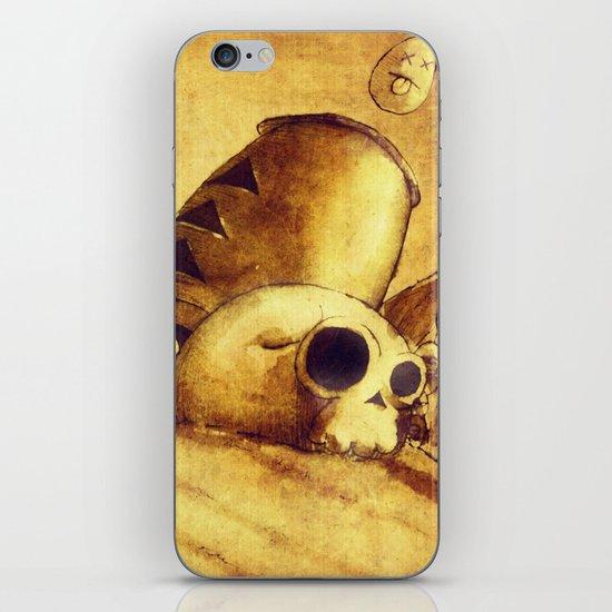 Cannuovi iPhone & iPod Skin