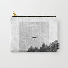 Le Passager de la Pluie Carry-All Pouch