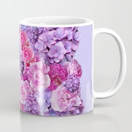 Flower boom Coffee Mug