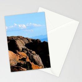 Watercolor Landscape, Lost Creek Wilderness 02, Colorado Stationery Cards